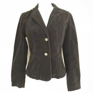 INC Corduroy Jacket Blazer